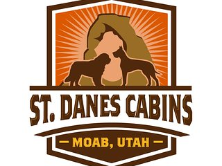 St. Danes Cabins, 'Desert Juniper' Cabin, Located 7M/11KM south of Moab.