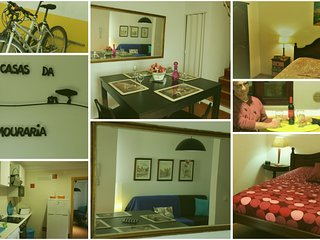Apartment, two rooms, historical center immersion