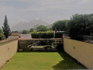 Hermosa Casa en Antigua Guatemala