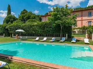 Villa delle Sophore 16+4