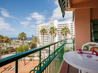 Ocean view apartment Las Americas