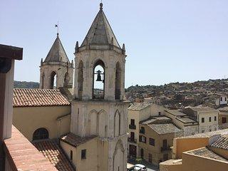 Fantastica Terrazza, Racalmuto, Agrigento