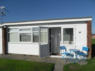Holiday Let California Sands Great Yarmouth
