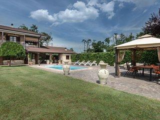 Villa Miki 6+2
