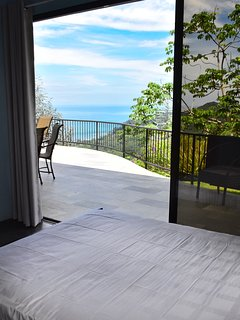 View from 2nd Bedroom