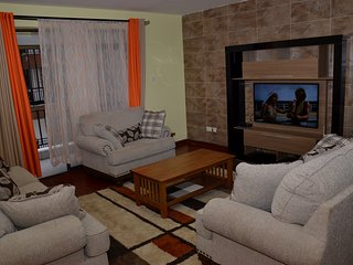 Nairobi Serenity Homestay Apartment