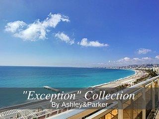 Ashley&Parker- LE BATEAU DU ROYAL LUXEMBOURG - Promenade des Anglais Sea View