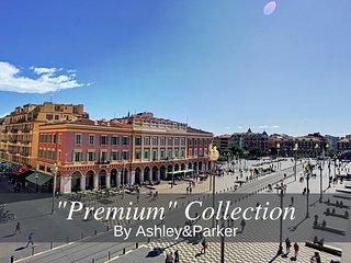 Ashley&Parker - Lafayette Massena Premium