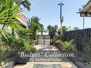 Ashley&Parker -  SQUARE ROYAL TERRACE - Direct access to Promenade des Anglais