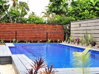 Muri Beachside Villa Rarotonga