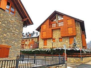 Apartamento duplex Esterri d'Aneu