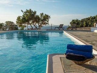 Villa TERRA, Paros, Greece