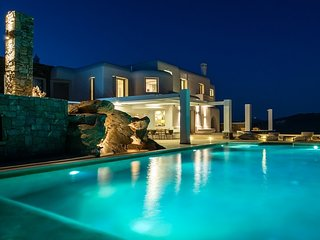 Elea Estate - Mykonos - Greece