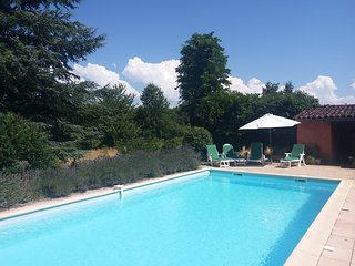 Charming two bedroom guest house near Albi, Tarn