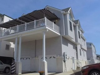 4 Houses from Beach Beautiful Ocean View Great Location!  Park & Walk Everywhere