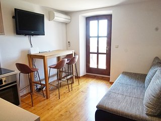 Apartment House Leo Brtonigla centre - air-conditioning and wifi
