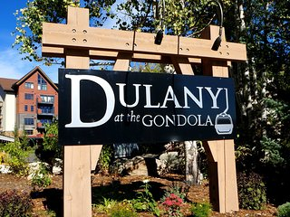 The Dulany at the Gondola #403