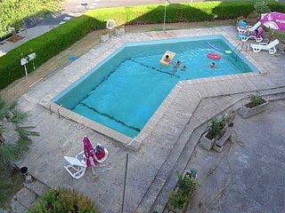 Puerto Pollensa con wifi y piscina