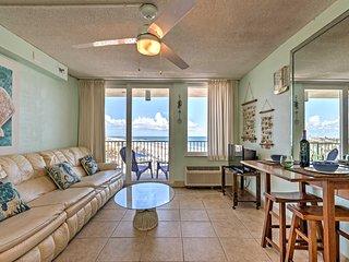 NEW! Oceanfront Daytona Beach Resort-Style Getaway