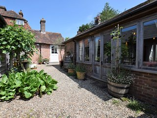 56347 Cottage situated in Goudhurst