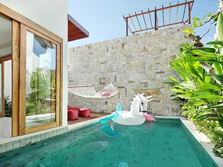 1 Bedroom Private Pool Villa with Rooftop