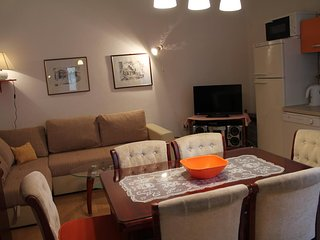 One bedroom apartment Biograd na Moru (Biograd) (A-12747-a)