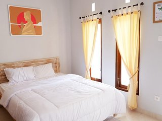 La Griya Guest House (Bedroom 3)