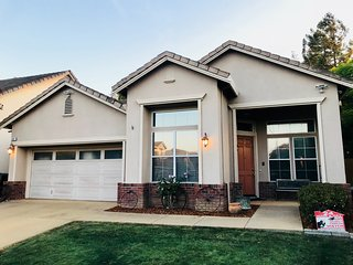 Furnished Exec Home on the grounds of the Historic Almaden Winery! San Jose, CA