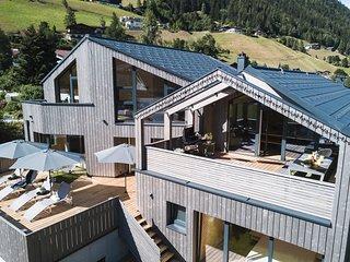 Ferienhaus zum Stubaier Gletscher - Dorf