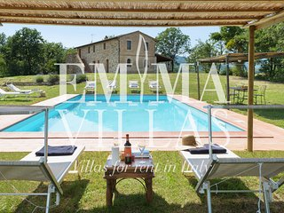 Amantino 8 sleeps, Emma Villas Exclusive