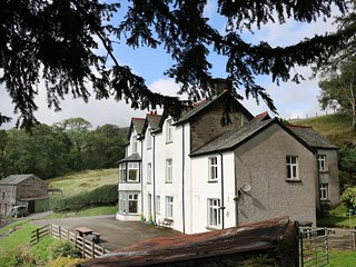 LOW SKELGILL. Troutbeck,garden,parking,Troutbeck,Ref 972476