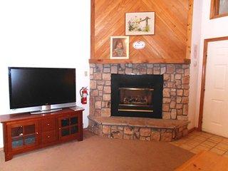 Snowfire Condominium 308B