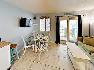 Gulf Shores Plantation 1BR Condo w/ Balcony, Amenities & 7 Pools!