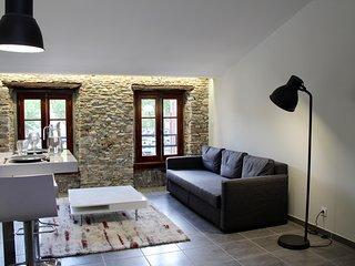 Appartement 'Le Voltaire'