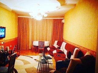 Apartment on Narimanov