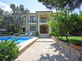 Ottoman Villa