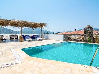 2 bedroom Villa in Alanya, Mugla, Turkey : ref 5666804