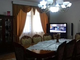 Apartment on İzmir Park