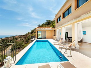 5 bedroom Villa in Platja d'Aro, Catalonia, Spain : ref 5666797