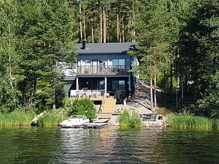 Kiuasniemi Villas - Villa Paapuuri