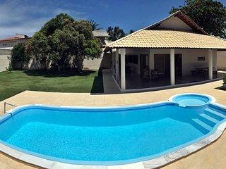 Vacanze - Barra de Sao Miguel