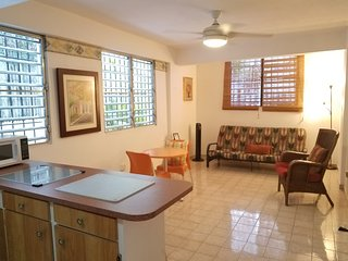 SPACIOUS HOUSE / GREAT LOCATION IN SAN JUAN