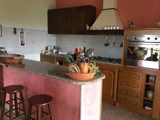 appartamento Serenella