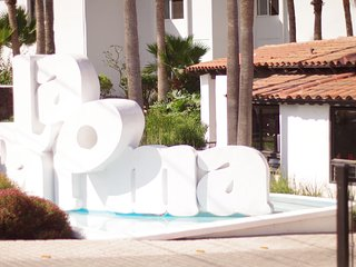 LA PALOMA BEACH& TENNIS RESORT