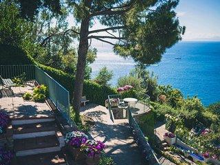 Villa Sole di Amalfi