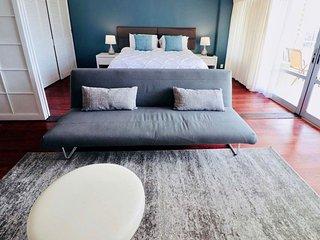 Super Host Listing-Modern CityScape Ilikai Hotel