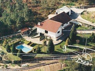 Quinta da Arveolinha - Passadicos do Paiva