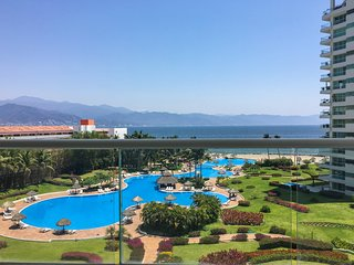 Dream Come True Marina Vallarta Condo