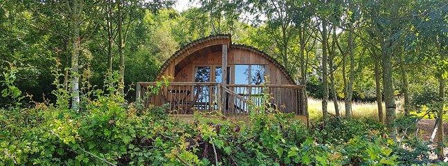 Birch House Farm Lodge, Goathland