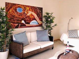 WOW Villa in Benagil + Swim Pool + WIFI + 3 Bdroom